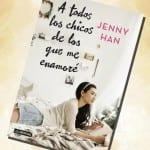 A todos los chicos de los que me enamoré reseña, de Jenni Han