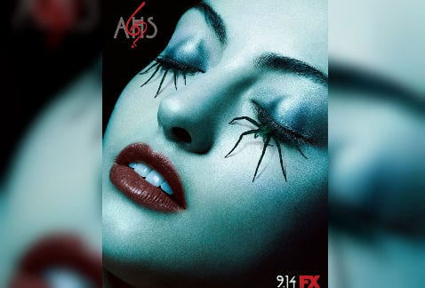 American Horror Story: Nuevo póster sexta temporada