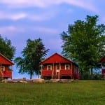 Top 5: películas en campamentos