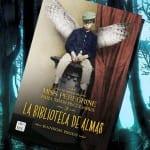 'La biblioteca de las almas', de Ransom Riggs. A la venta el 10 de Noviembre