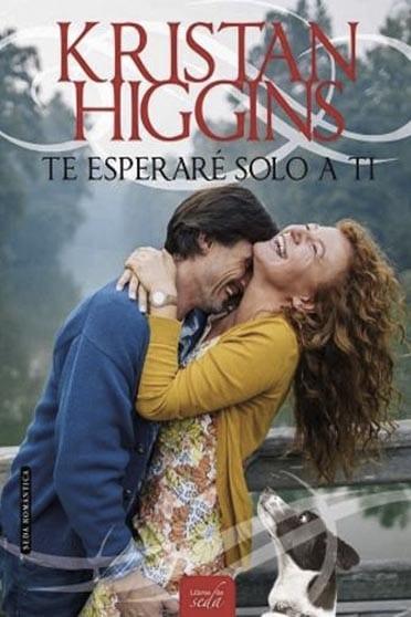 La pareja perfecta, de Kristan Higgins - Reseña