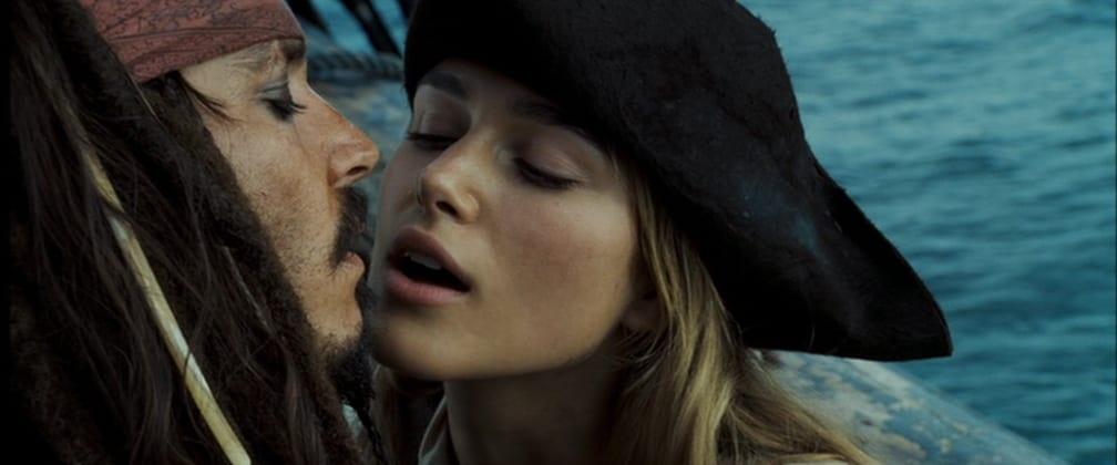 Top 9 Mejores Frases De Piratas Del Caribe El Cofre Del