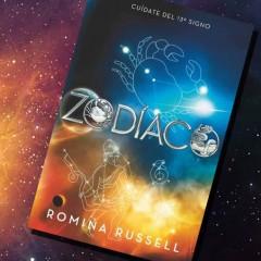 Romina Russell nos cuenta cómo nació 'Zodíaco'. Escena exclusiva de 'Estrella errante'