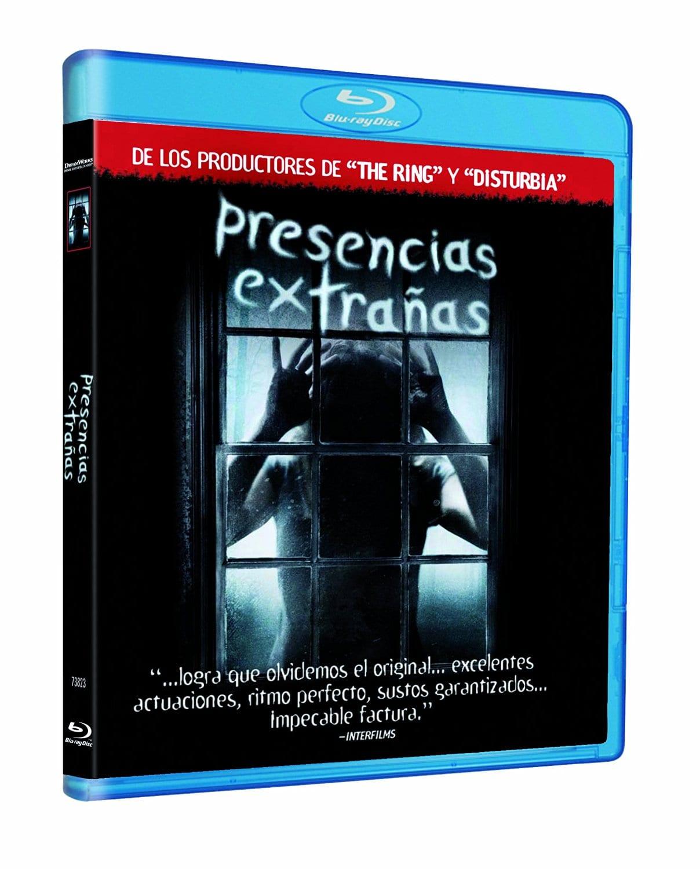 Crítica de cine: Presencias extrañas
