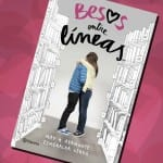 Besos entre líneas, de May R Ayamonte y Esmeralda Verdú – Reseña