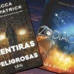 Libros recomendados esta semana 23/09/16