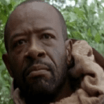 The Walking Dead: ¿Sufrirá un cambio el personaje de Morgan?