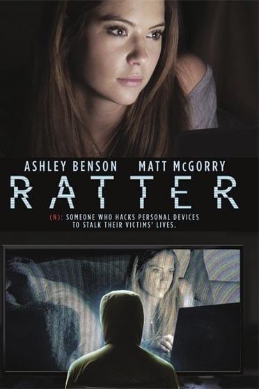 Crítica de cine: Ratter