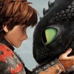5 Razones para ver… Cómo entrenar a tu dragón
