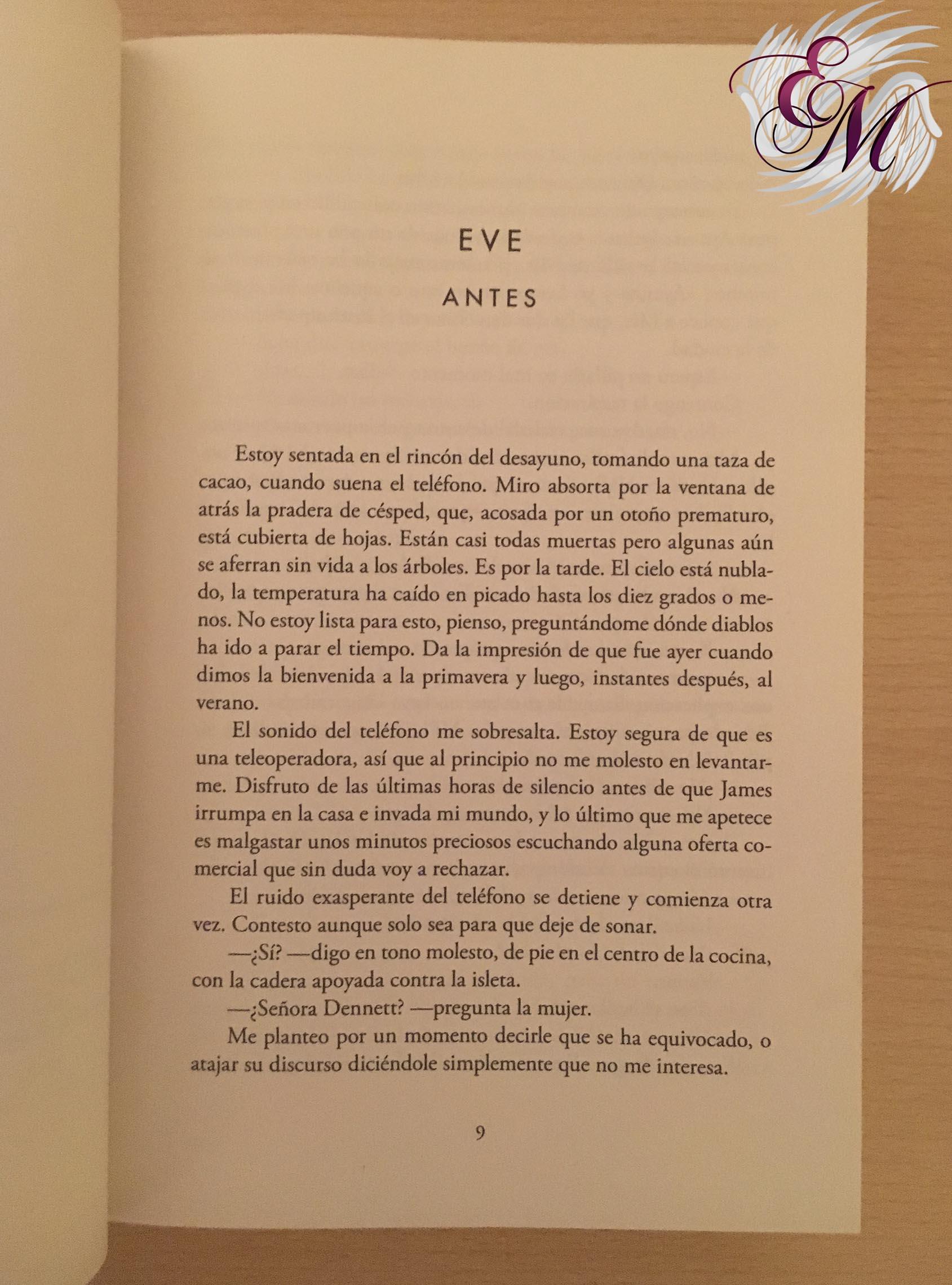Una buena chica, de Mary Kubica - Reseña