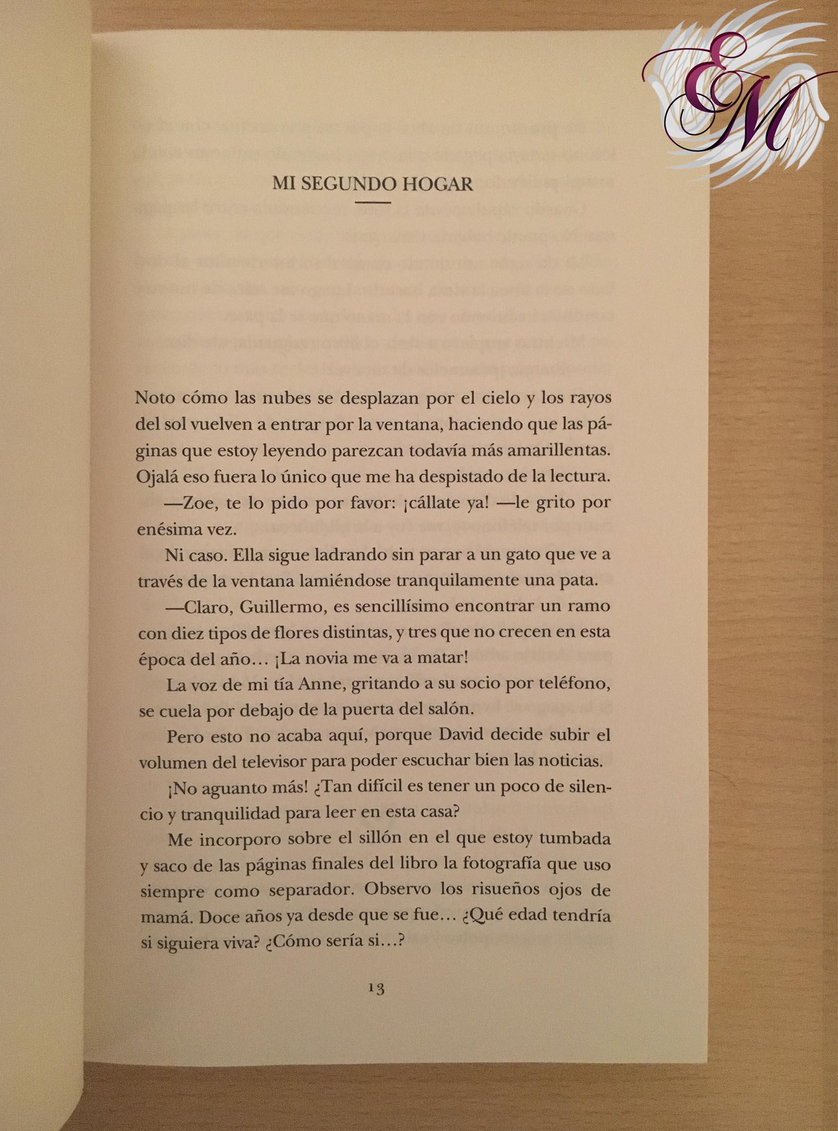 Besos entre líneas, de May R Ayamonte y Esmeralda Verdú - Reseña