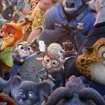5 Razones para ver… Zootrópolis