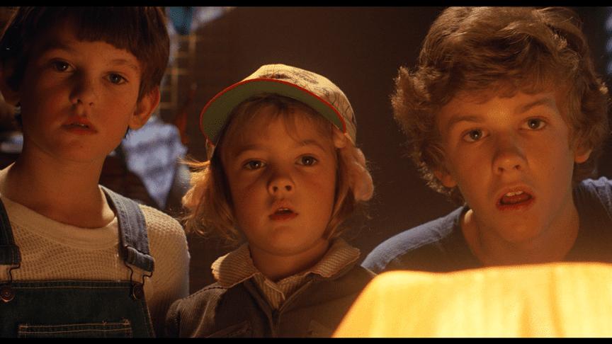5 razones para ver... E.T. El extraterrestre