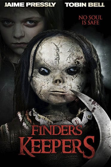 Crítica de cine: Finders Keepers