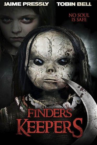 Crítica de cine: Finders Keepers