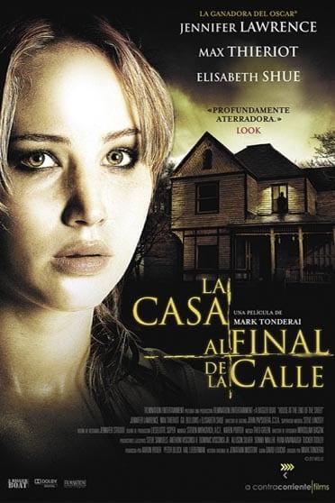 Crítica de cine: La casa al final de la calle