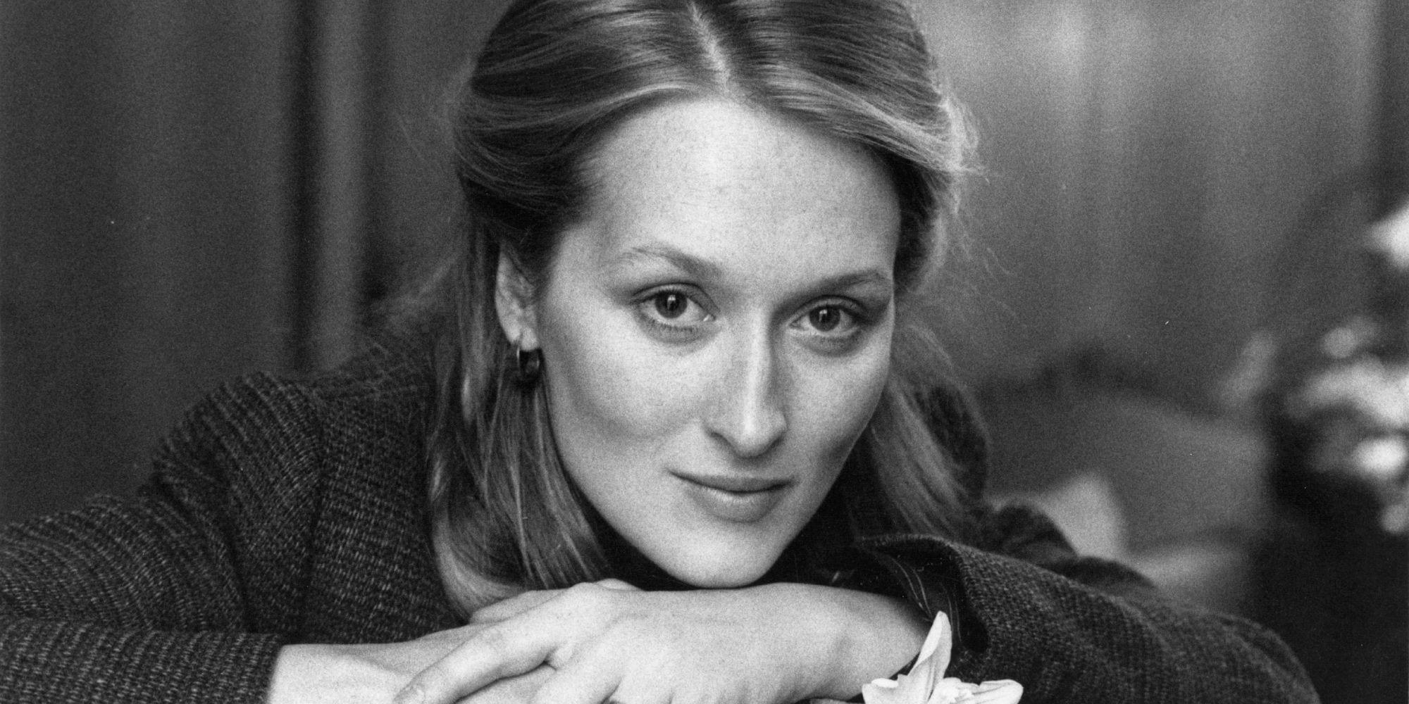 ¿Quién es Meryl Streep? Te contamos 10 curiosidades sobre ella