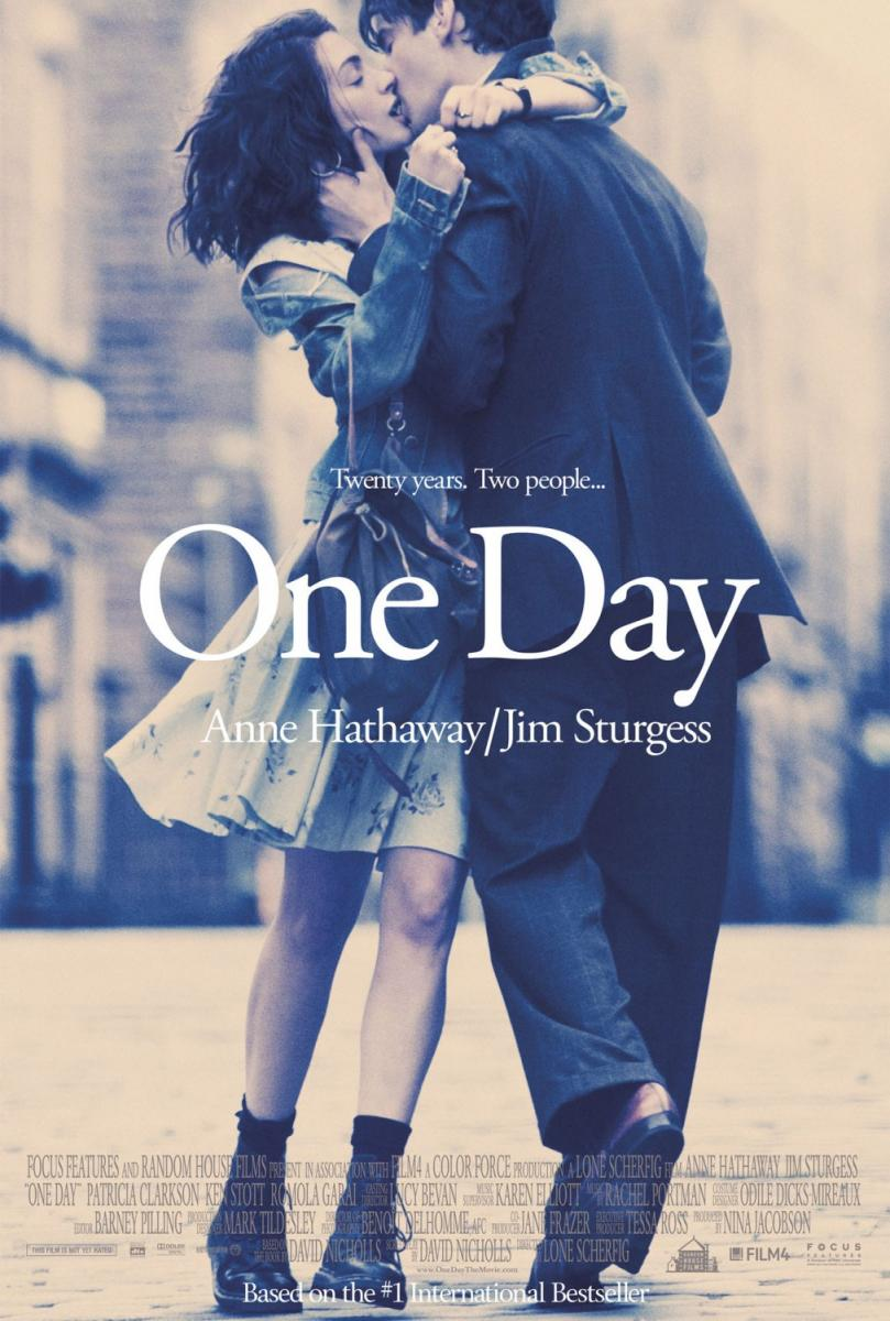 Crítica de cine:one day