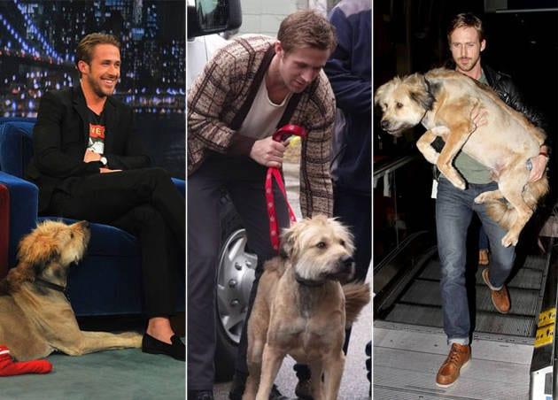 ¿Quién es Ryan Gosling? 8 curiosidades que no sabías sobre él.