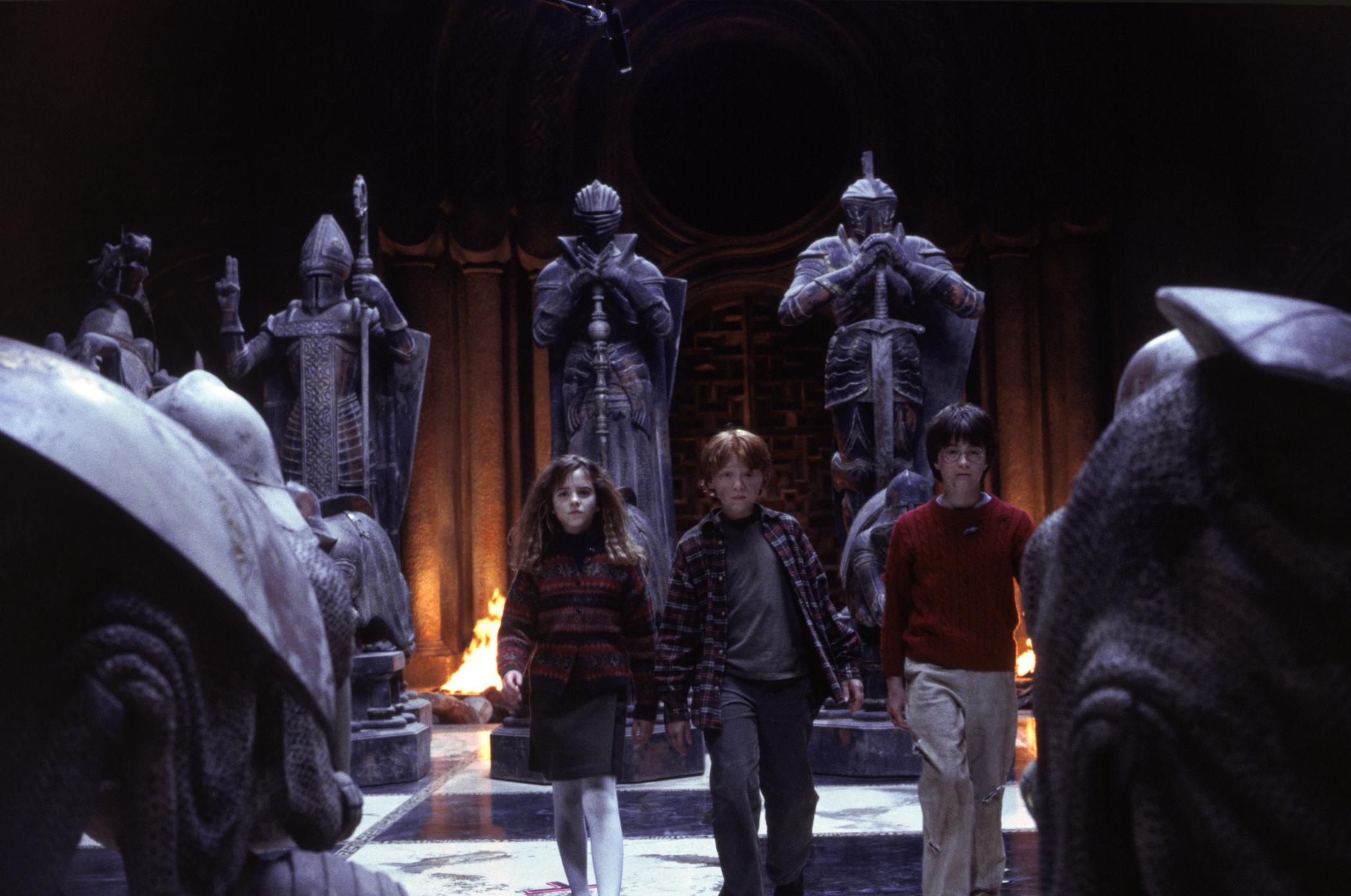 Top Mejores Frases de... Harry Potter y La Piedra Filosofal