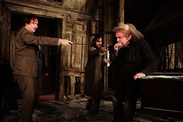 Top Mejores Frases de... Harry Potter y el Prisionero de Azkaban