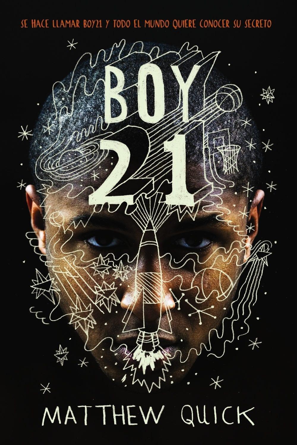 Boy 21 de Matthew Quick - Reseña