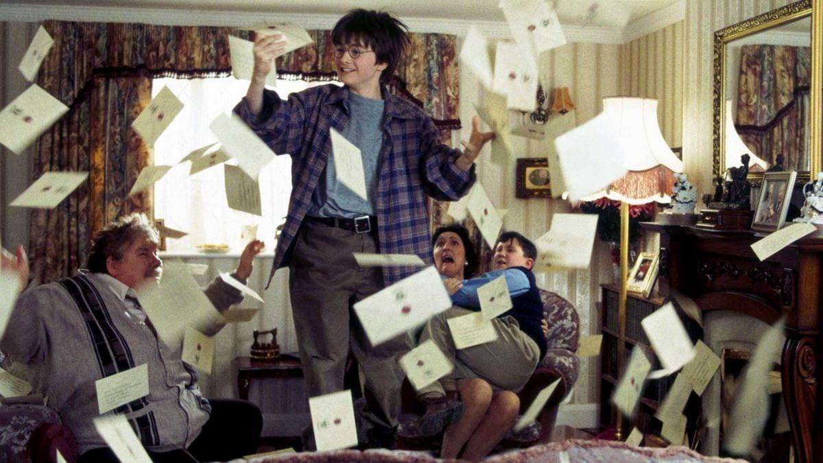 5 razones para ver... Harry Potter y la Piedra Filosofal