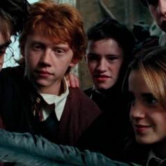 Top Mejores Frases de… Harry Potter y el Prisionero de Azkaban
