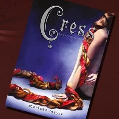 'Cress', de Marissa Meyer. A la venta el 20 de octubre