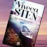 En aguas tranquilas, de Viveca Sten – Reseña