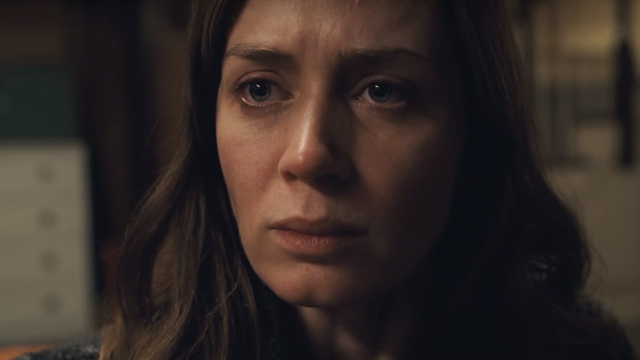 Crítica de cine: La Chica del Tren