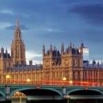 TOP 5: películas localizadas en Londres