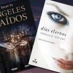 Libros recomendados esta semana 14/10/16