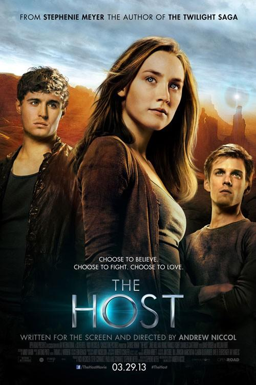 Crítica de cine: The Host (La huésped)