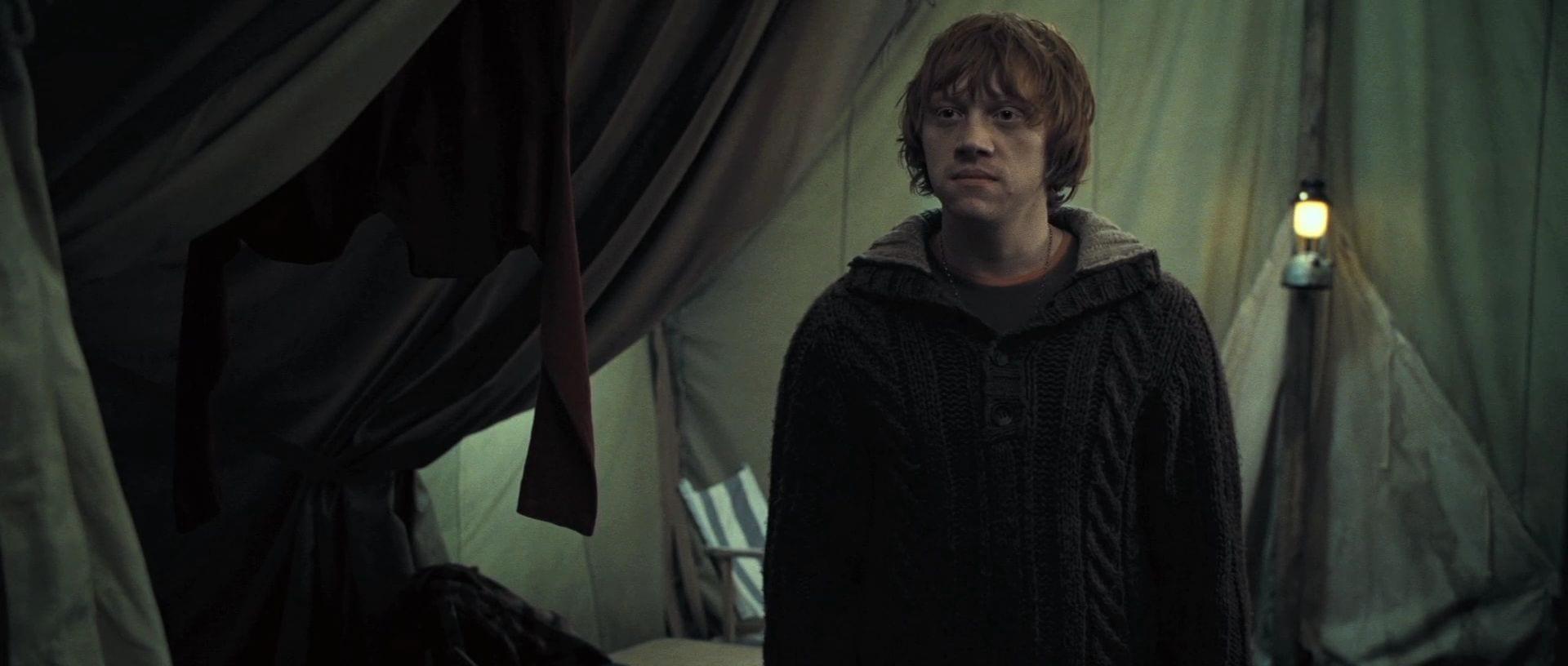 Top Mejores Frases de... Harry Potter y las Reliquias de la Muerte parte 1