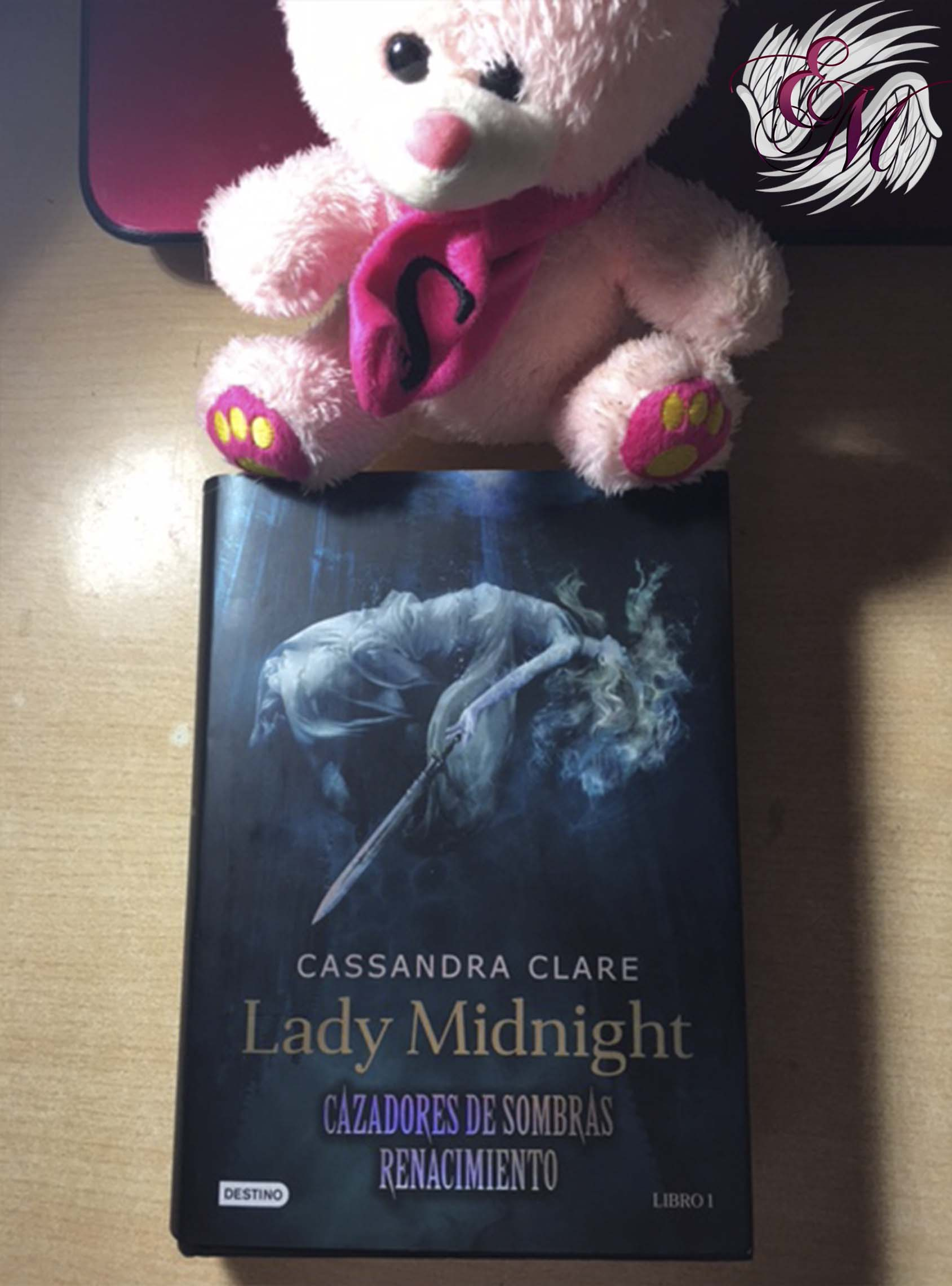 Lady Midnight, de Cassandra Clare - Reseña