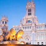 TOP 5: Películas localizadas en Madrid