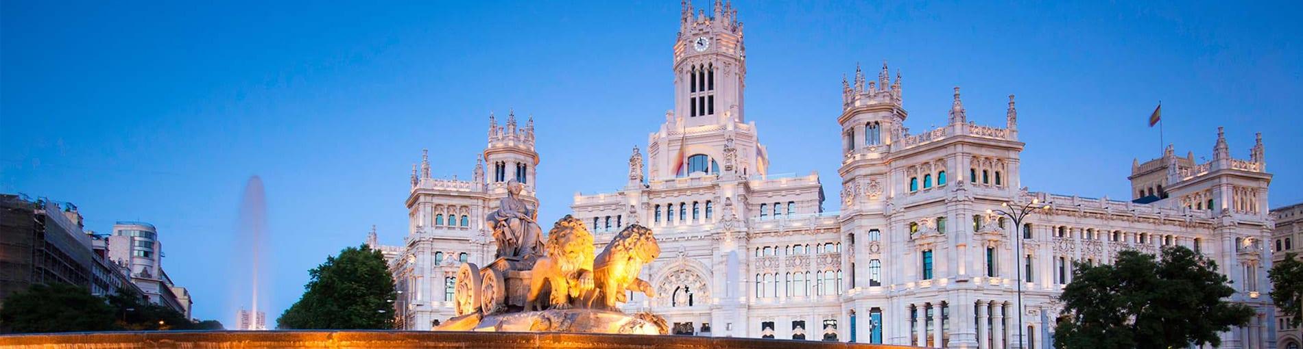 TOP: Películas localizadas en Madrid