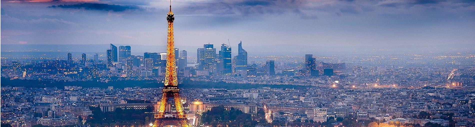 TOP 5: Películas localizadas en París