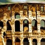 TOP-5: Películas localizadas en Roma