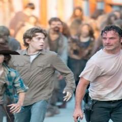The Walking Dead: Confirmada una película