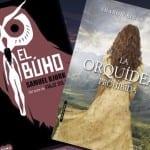 Libros recomendados esta semana 18/11/16
