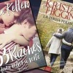 Libros recomendados esta semana 11/11/16