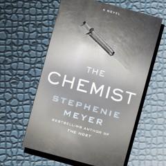 'La química', de Stephenie Meyer. A la venta el 9 de febrero