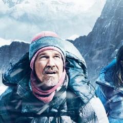 Crítica de cine: Everest