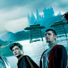 Top Mejores Frases de… Harry Potter y el Cáliz de Fuego