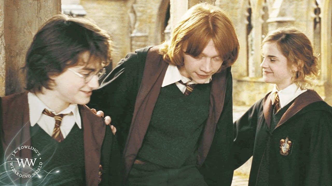 Top Mejores Frases de... Harry Potter y el Cáliz de Fuego