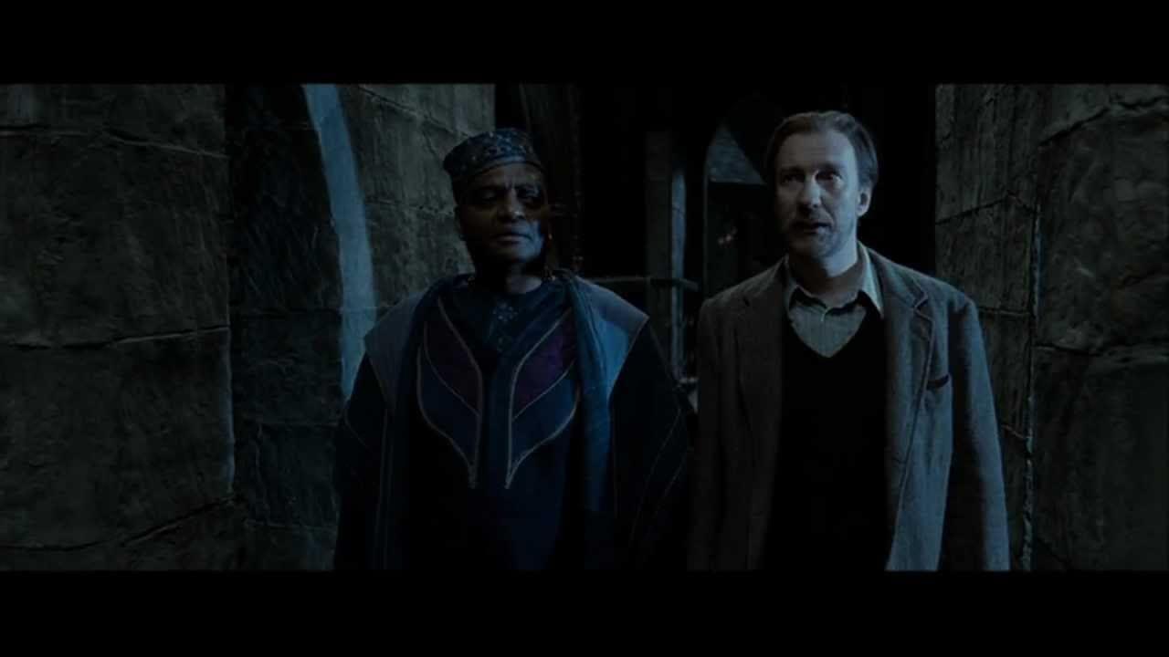 Top Mejores Frases de... Harry Potter y las Reliquias de la Muerte parte 2