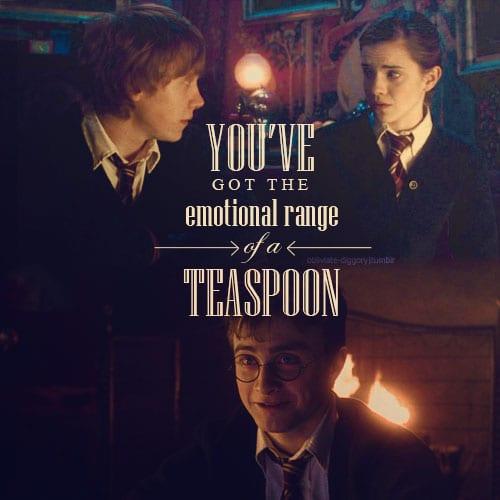 Top Mejores Frases de... Harry Potter y la Orden del Fénix
