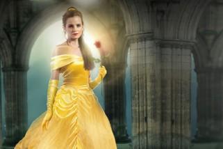 Teaser: La Bella y la Bestia